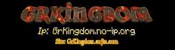 GrKingdom Minecraft Server