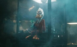 Film Theories: Marvel: Howard the Duck Reboot? Minecraft Blog