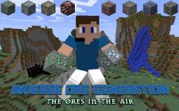 [1.7.10/1.8/1.8.9] Inverse Ore Generator Minecraft Mod