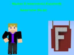 Master G interviews Fanatwik Minecraft Blog