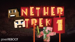 Nether Trek - Minecraft ~ Let's Play