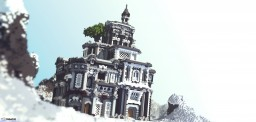The forlorn Mansion Minecraft Project