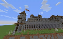 Factions Spawn Minecraft Project