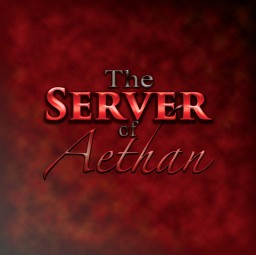 The Server Of Aethan Minecraft Server
