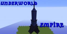 Underworld Empire Minecraft Map & Project