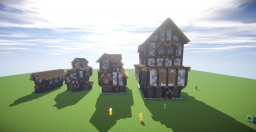 Abaddon's Abyss Build Bundle Minecraft