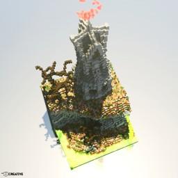 Zelium Minecraft Map & Project