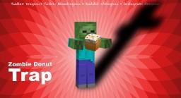 Zombie Donut Minecraft Project
