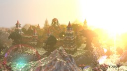 Abillys, the world of insects by Alkapule [CINEMATIC]. Minecraft Project