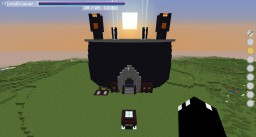 Sword Art Online UI Minecraft Mod