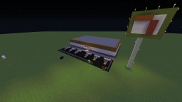 7-Eleven Map Minecraft Map & Project