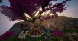Cinematique - Aisai - By OvyTeam Minecraft Map & Project