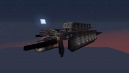 XAN- Kyremian Planetary Occupier (CC) Minecraft Map & Project