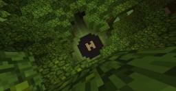 Jurassic Park/World Minecraft