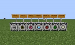 Portal Map Texture Minecraft Texture Pack