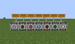 Portal Map Texture