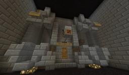 OLLIVANDERS - by ezToxicz Minecraft Map & Project