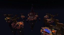 Cosmic Pvp | Nether Structure Minecraft Maps & Projects
