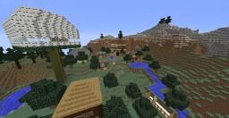 Knight Factions [1.8] Minecraft Server