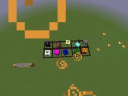 Living Block Monsters Mod V0.0.8(Super Lucky Update!) 1.7.10/1.8 Minecraft Mod