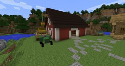 Extended Farming Minecraft Project