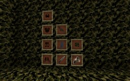 U.S Army Minecraft Texture Pack