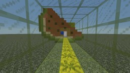 The Melon Minecraft Map & Project