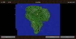 Isla Nublar (Jurassic Park) Minecraft Map & Project