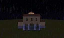 A Christian Basilica Minecraft