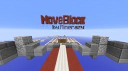 [MINIGAME 1.8+] MoveBlock Minecraft Map & Project