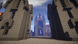 Marauders Universe Harry Potter Server Minecraft