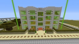 Small Building Impression of Me :D Minecraft Map & Project