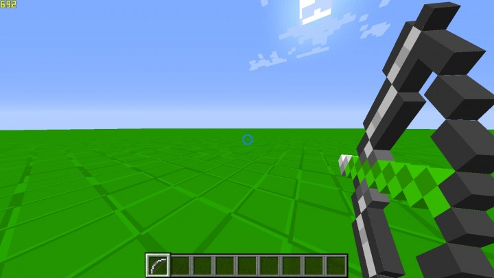 2015 06 25 2110479079456 [1.9.4/1.8.9] [16x] Yme's Simplistic PVP Texture Pack Download