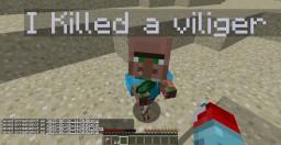 3 Mobs (Vanilla Mod) Minecraft Map & Project