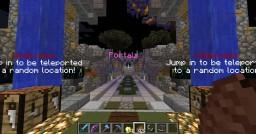 Crafted Nightmares Minecraft