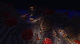 Lights Parkour! Minecraft Map & Project