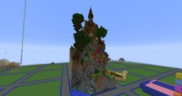 Pancakes Plot build  #4 Minecraft Map & Project