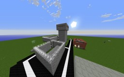 Prison of the Undead Minecraft Map & Project