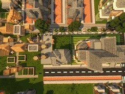Help the villagers! Minecraft Map & Project