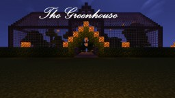Greenhouse Minecraft