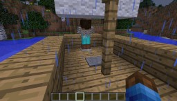 Temple Of Cakes Minecraft Map & Project