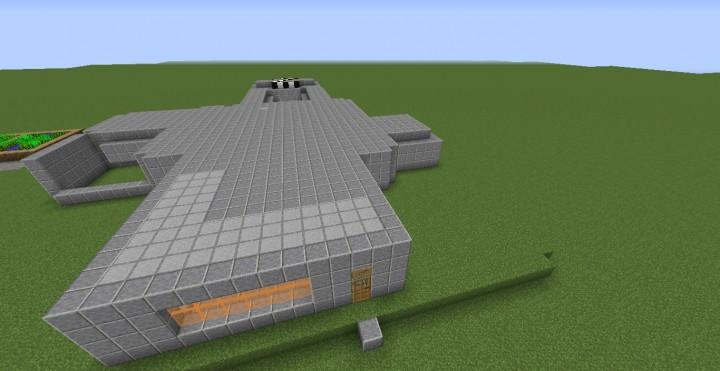 Fnaf dream 1 0 0 minecraft project