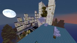 [1.8.X] The unster end ( a minecraft adventure map) Minecraft Map & Project