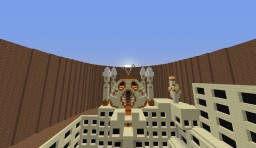 Stone Tower Temple Minecraft Project