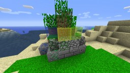 LaHaise Craft Minecraft Texture Pack