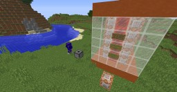 Scuba Diving In 1 Command! Minecraft Map & Project
