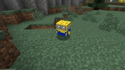 Despicable Me Craft Alpha (Forge 1.7.10)
