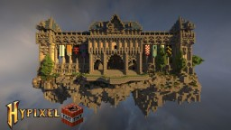 Bowspleef Arena for Hypixel Minecraft Project