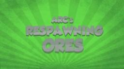 Arc's Respawning Ores | Plugin Minecraft Mod