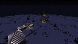 Danville Minecraft Map & Project